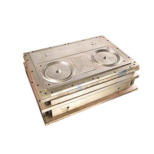 煤气炉灶模具