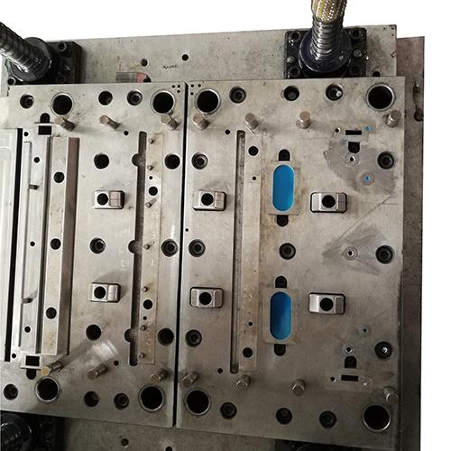 煤氣爐灶模具